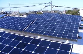Solar power plant service provider