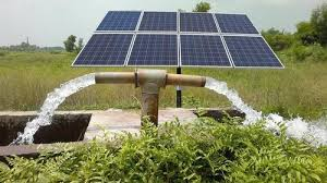 Solar Pump 2HP Repair Service