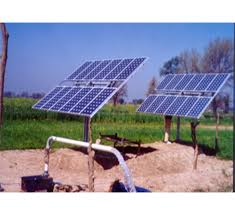 Solar Pump 5HP Repair Service